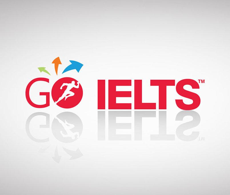GO IELTS
