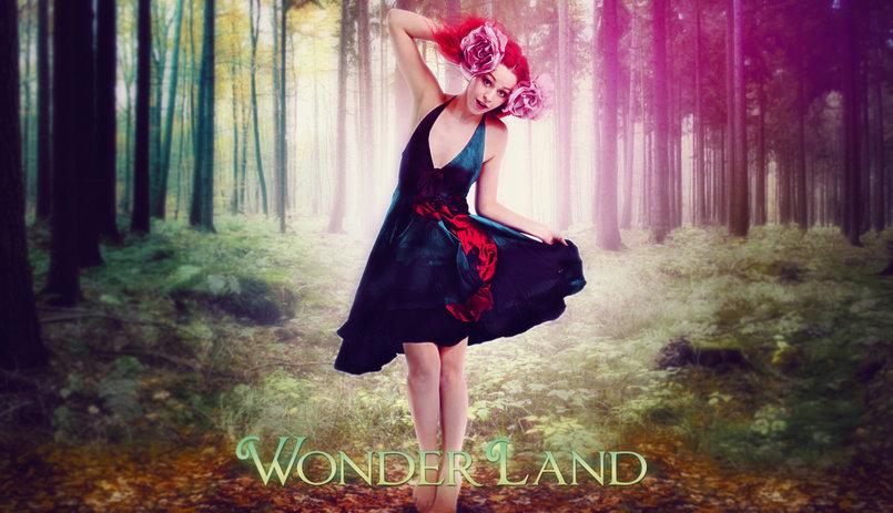 16 - WonderLand
