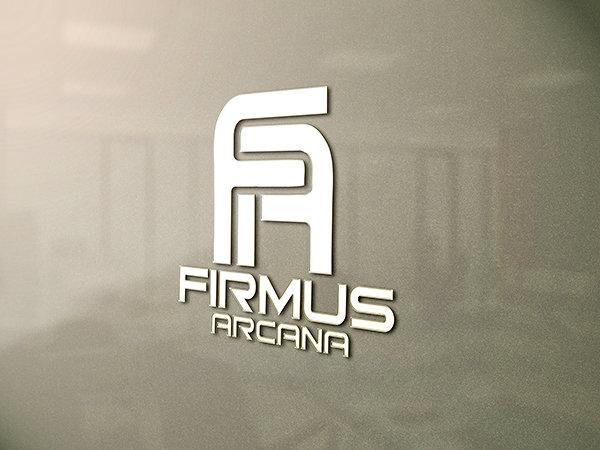 branding Firmus Arcana company