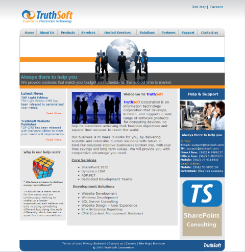 www.truthsoft.com