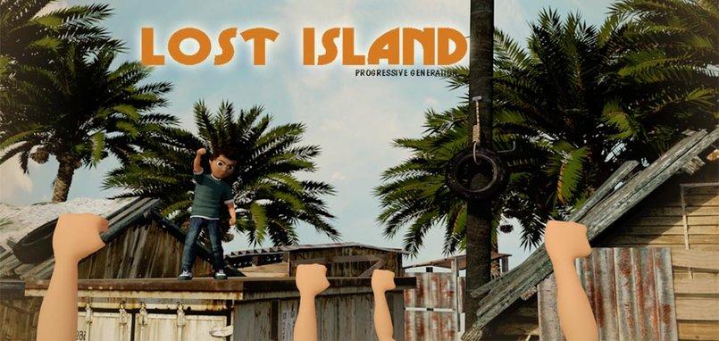 1 - Lost Island