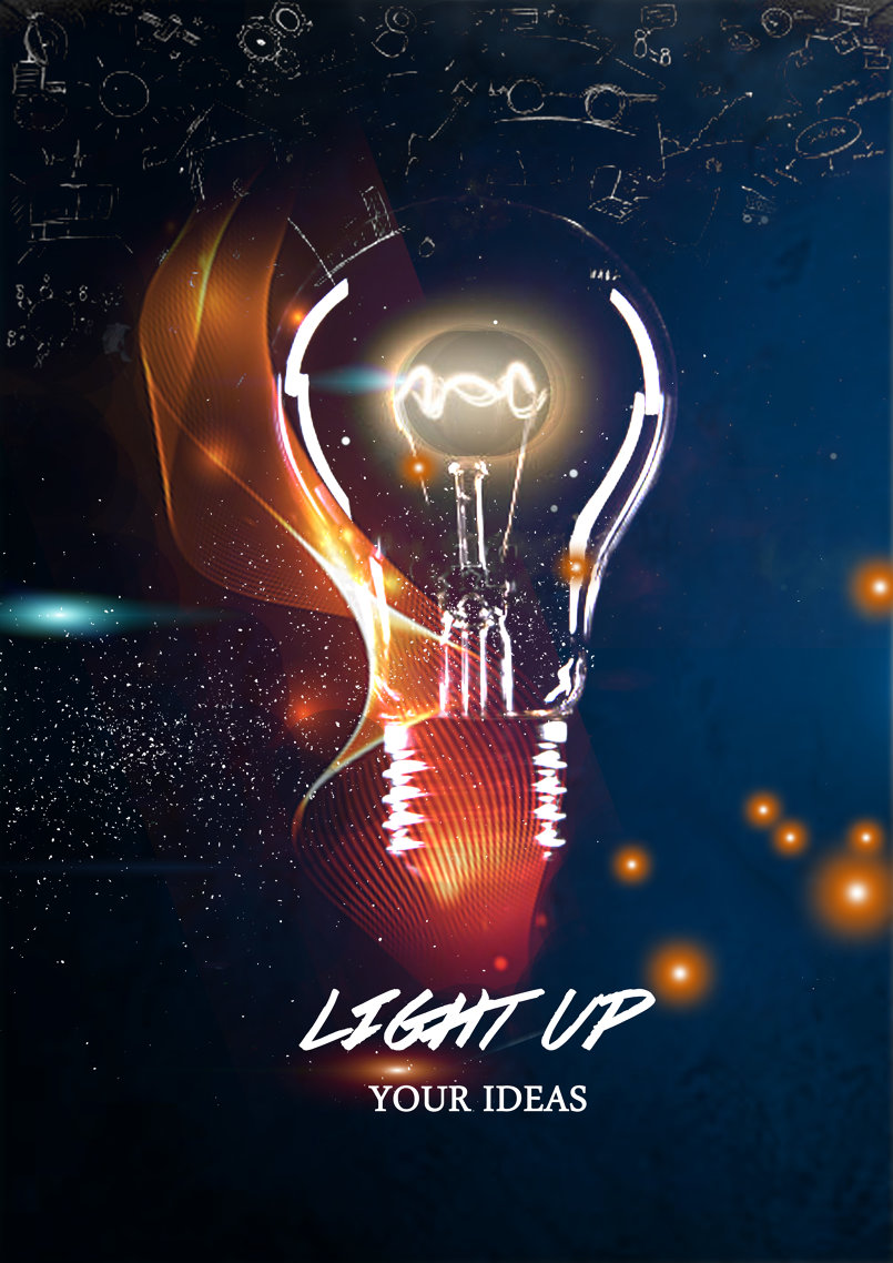 light up your idea