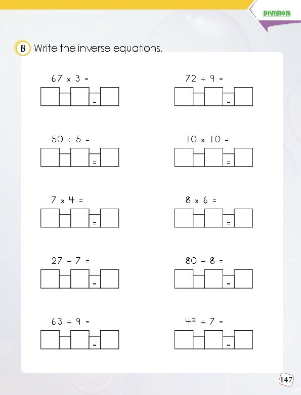 PM Math for Kids