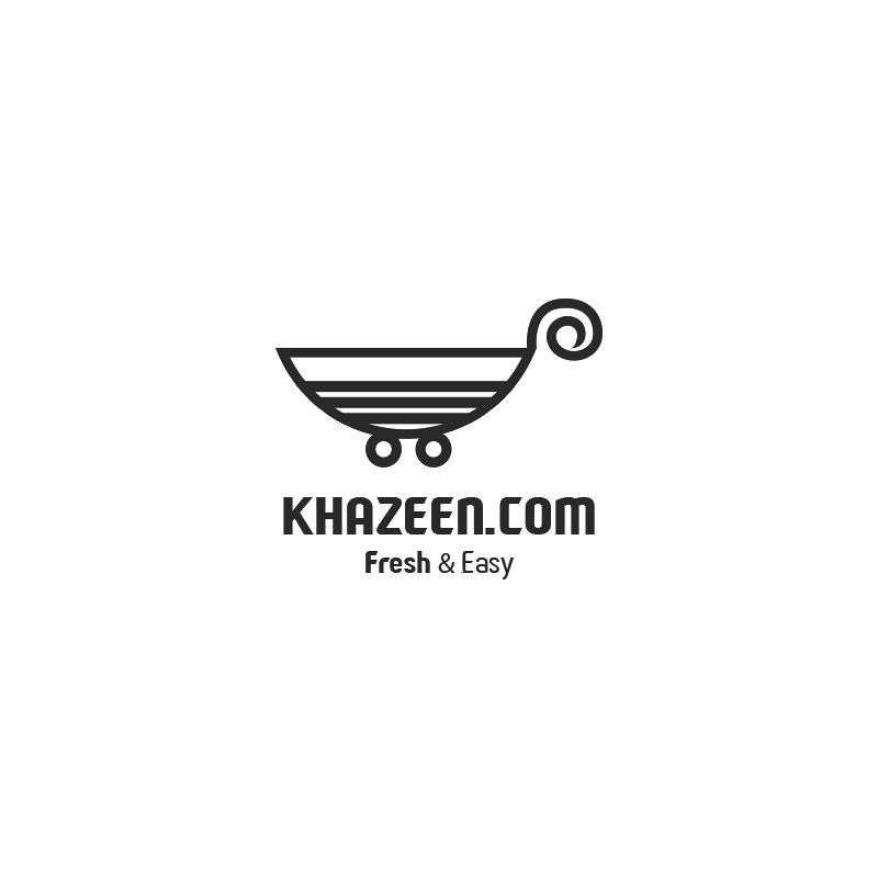 Khazeen.com  online grocery