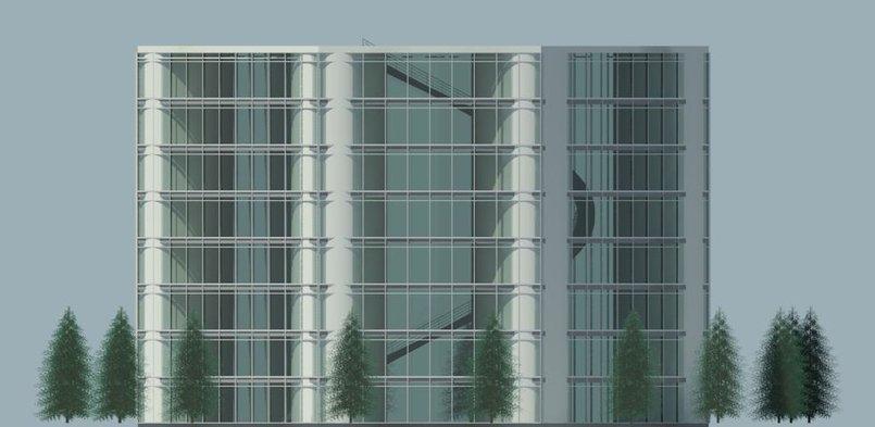 مشروع البرج المثمن