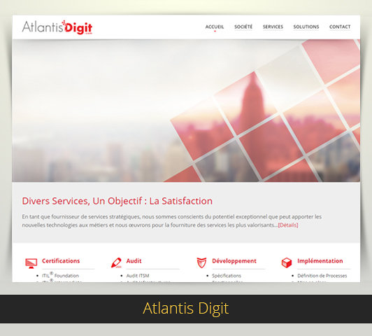 Atlantis Digit