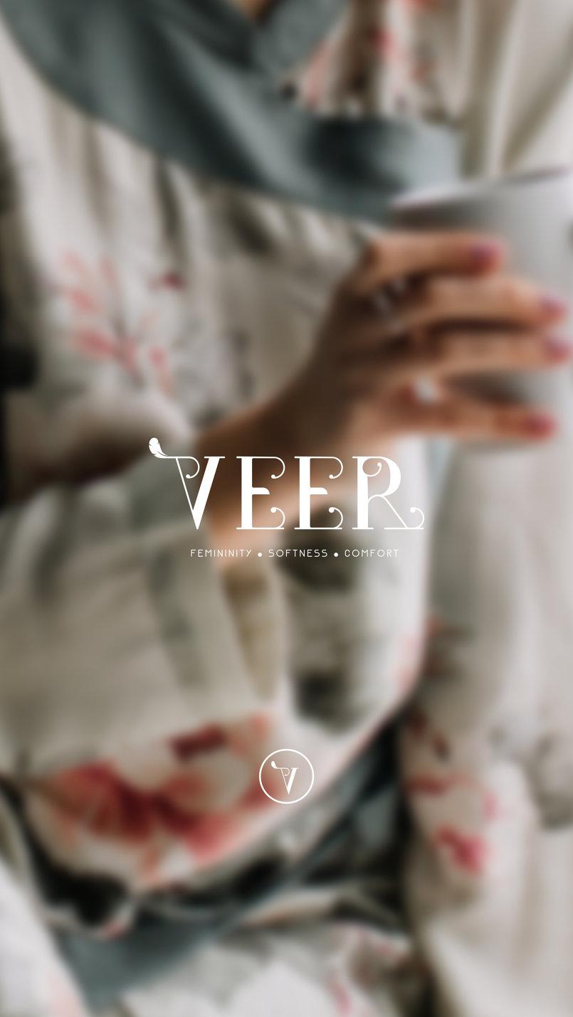 تصميم شعار VEER