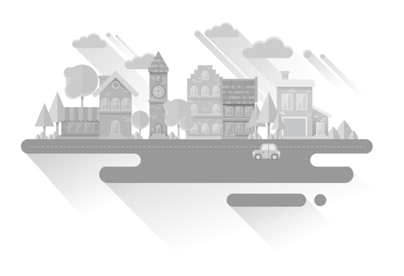 City landscape practice