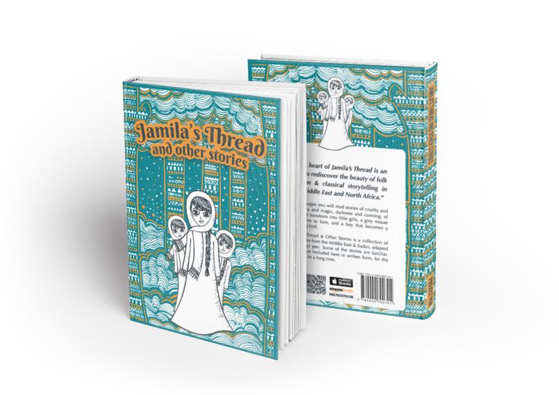 English Version With the name Jamila's Thread