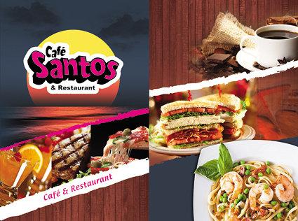 Santos cafe