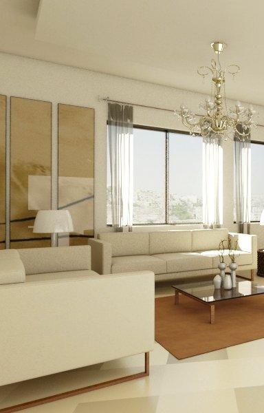 Al Safi Housing 17- Interior
