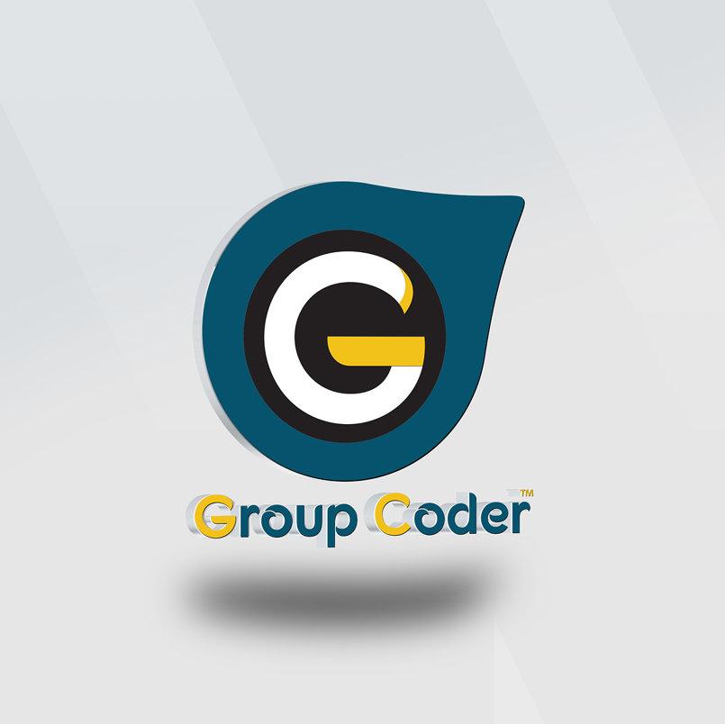 "logo ""group coder"""