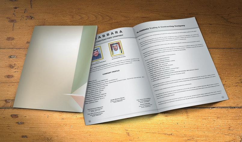 Brochur