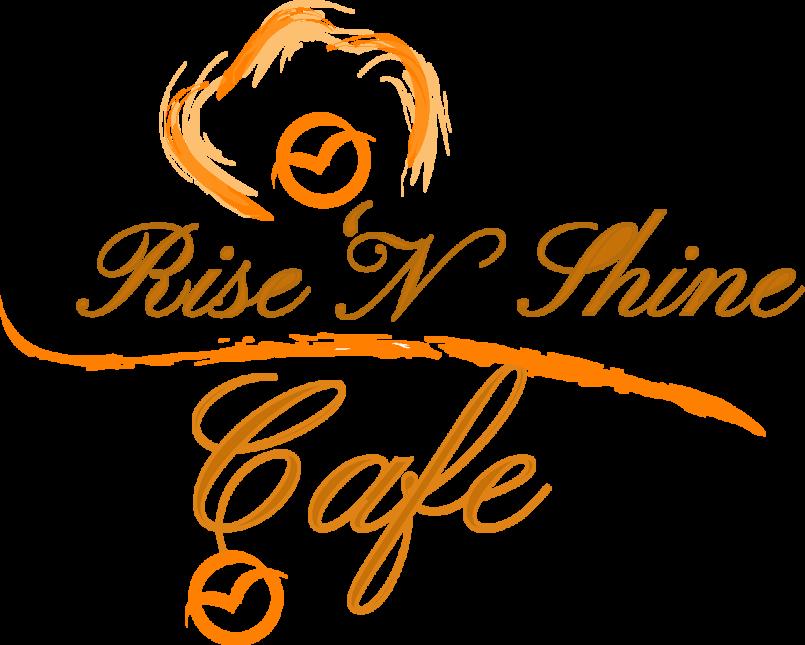 rise and shine cafe logo 2