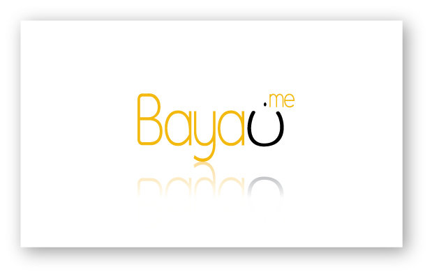 Bayan.me (English Version) - Offical Website Logo