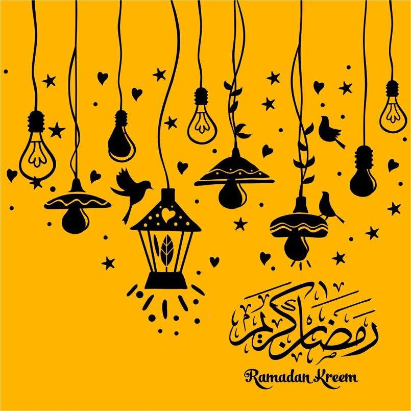 تصاميم رمضان