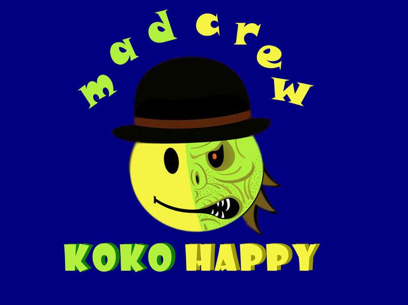 logo crew by me