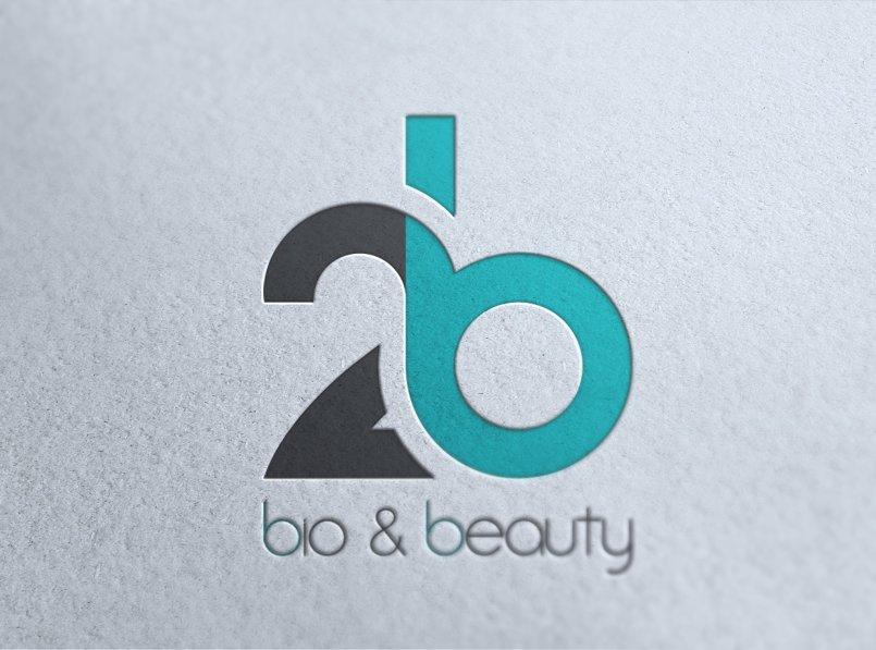 Logo Brand 2b Bio & Beauty