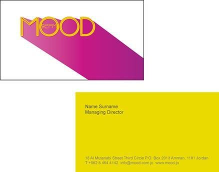 Logos and stationery
