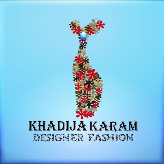 شعار خاص لصممة أزياء