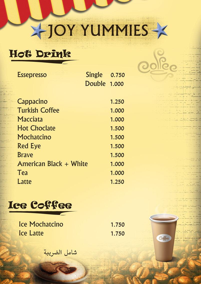 Cafe Adv
