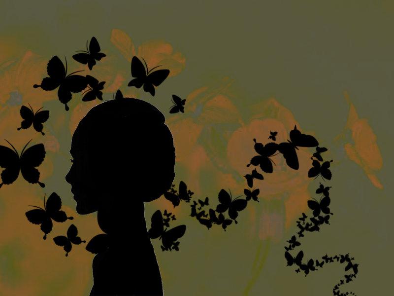 Butterfly Dream.
