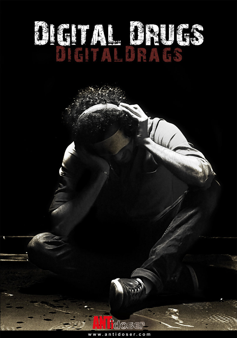 anti digital drugs