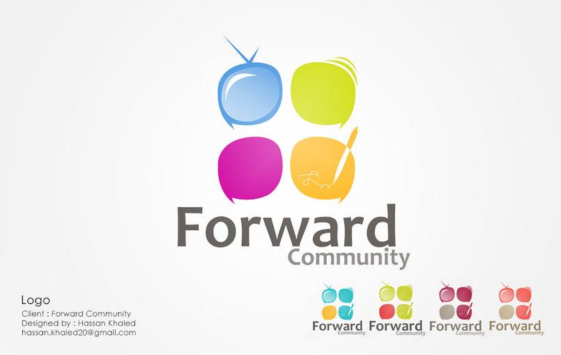 Forward Community - 2013