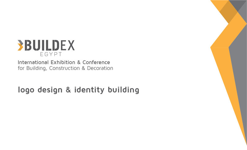 هوية معرض بيلدكس