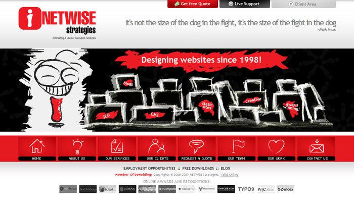 Netwise Strategies: www.netwise.cc