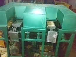 ماكينة حلية وخدش