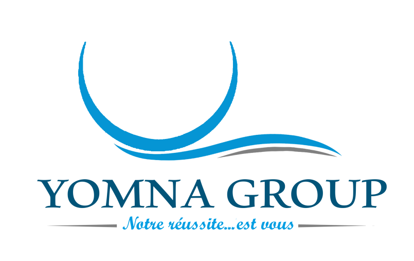 YOMNA Group Logo