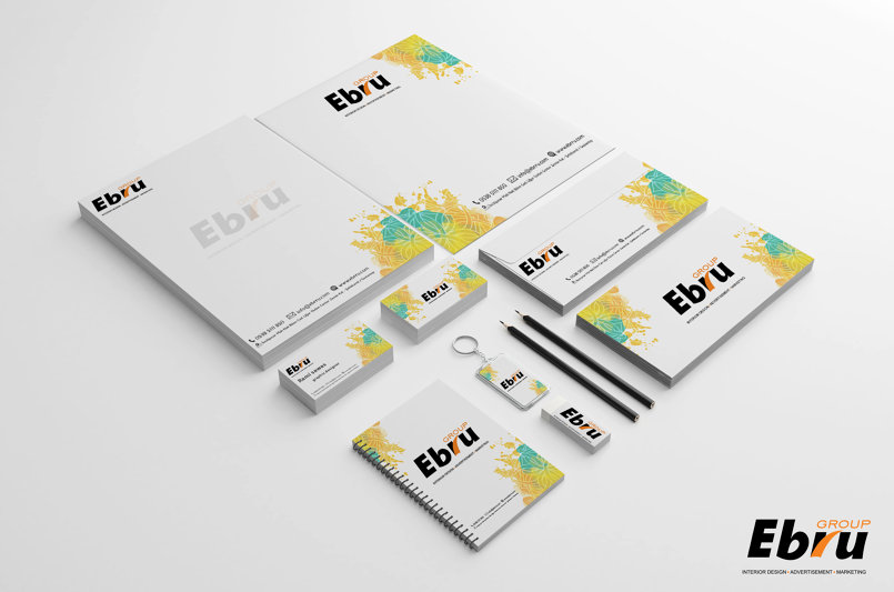 Ebru group