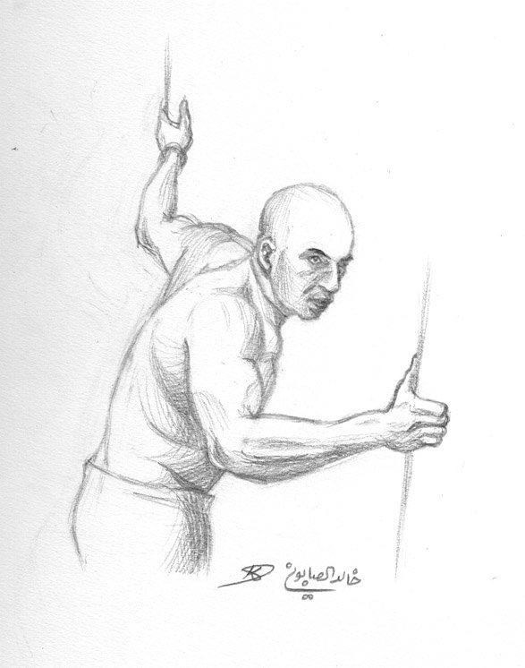 Another Vin Diesel sketch