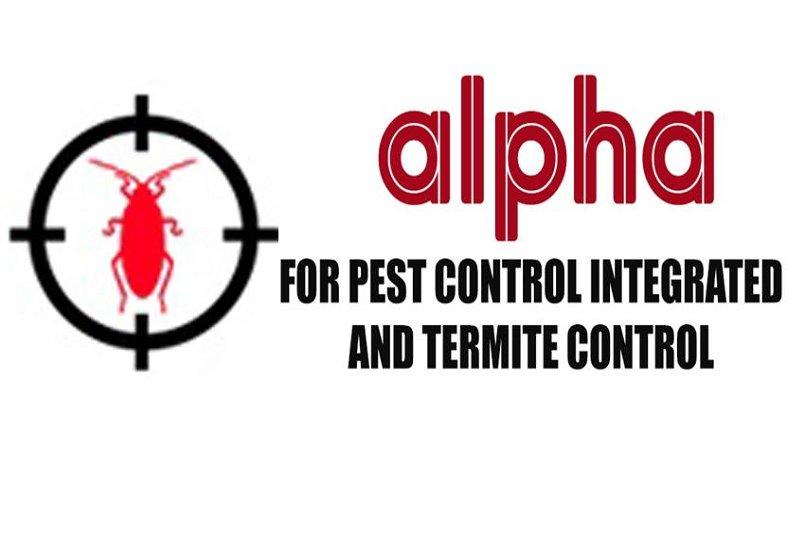 الفا لمكافحة الافات والنمل البيض