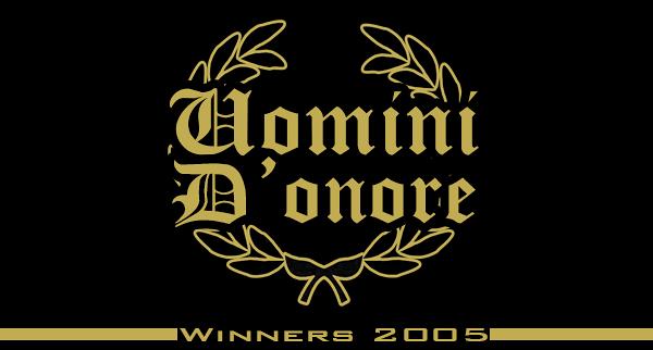 Winners 2005
