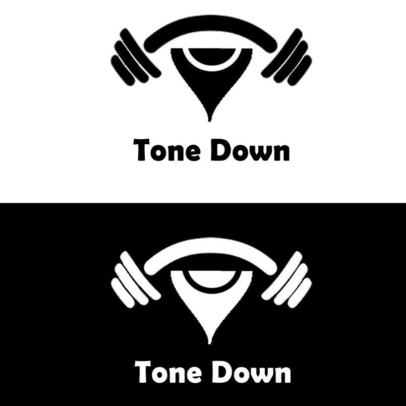 Logo for Fitness Gym