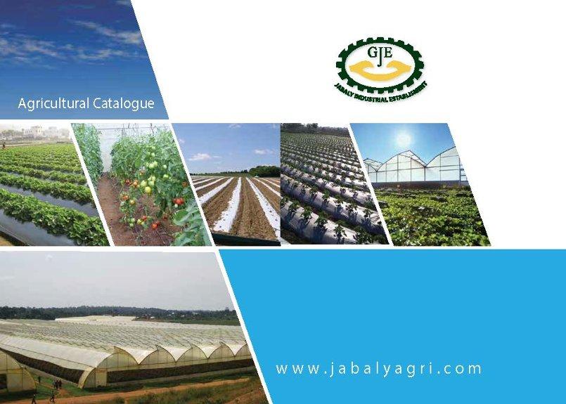 jabalyi agri group