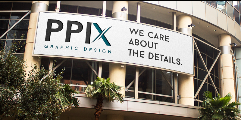 شعار مجموعة PPiX