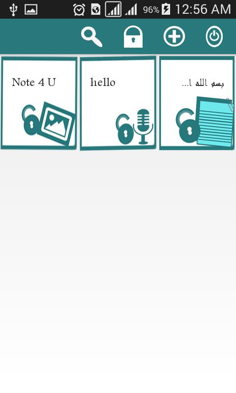 Note 4 U