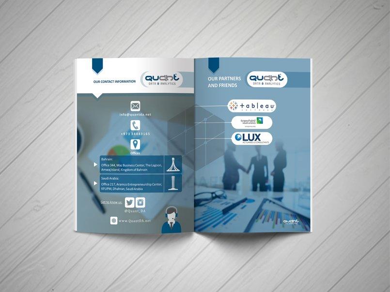 QUANT for Data &Analytics Profile