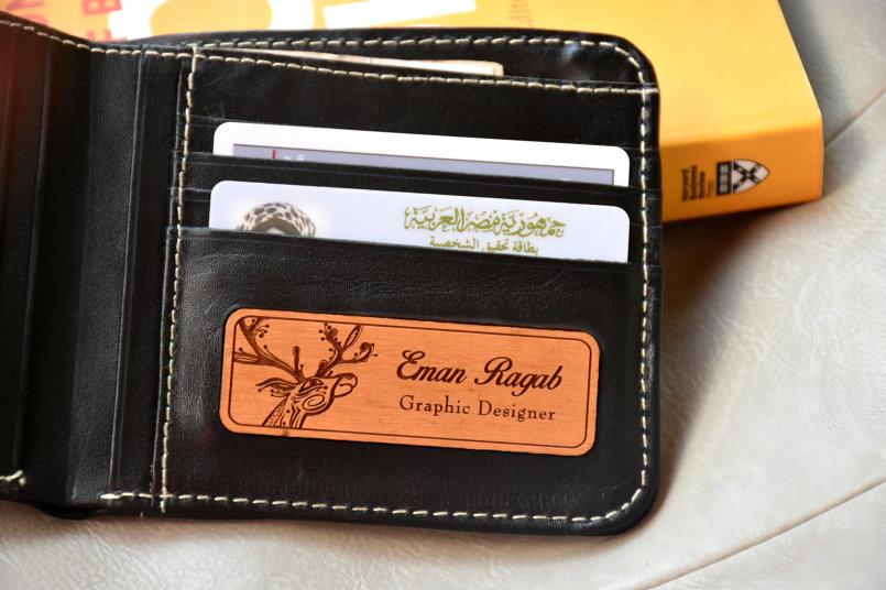 Amazing Wallet