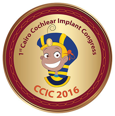 1st Cairo Cochlear Implant Congress 2016