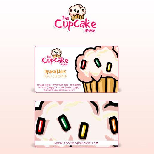 Cupcake House