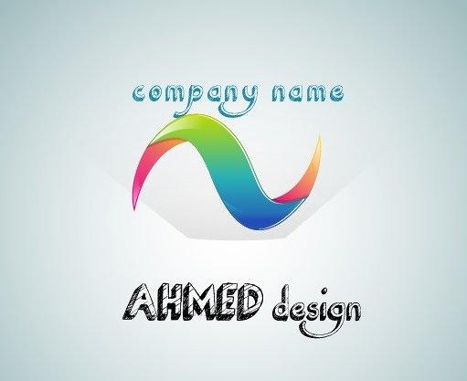 تصميم شعار لشركه