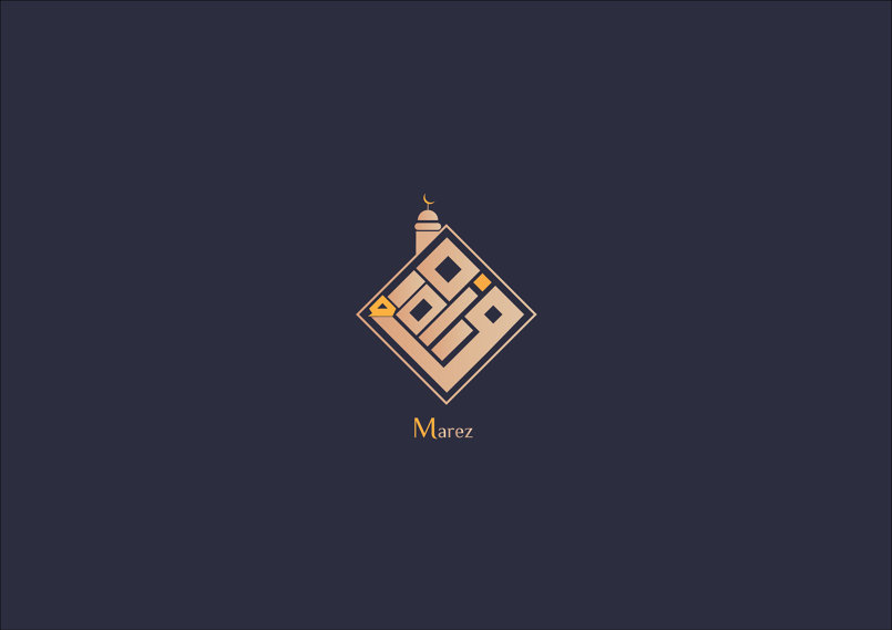 Marez Logo