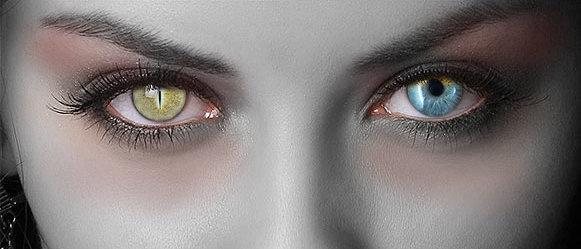 AMAZING EYE | عدسات العين المدهشة
