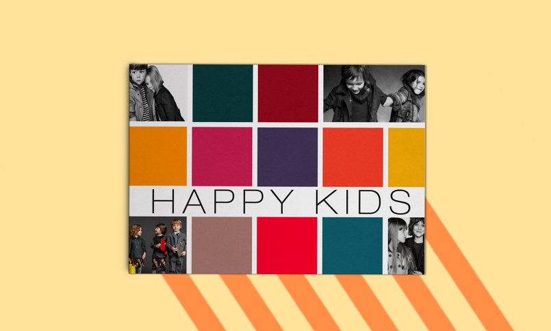 HAPPY KIDS CATALOGUE