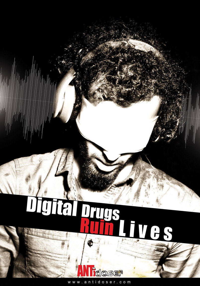 anti digital drugs