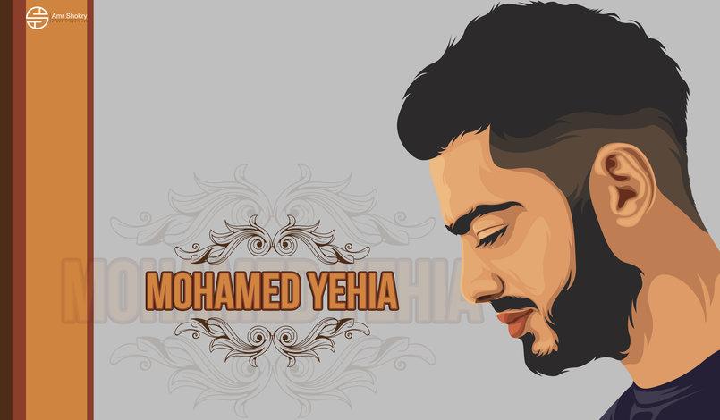 Mohamed Yehia 2